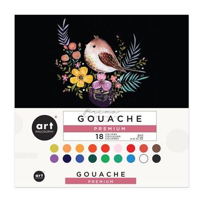 Prima - Art Philosophy - Gouache Set