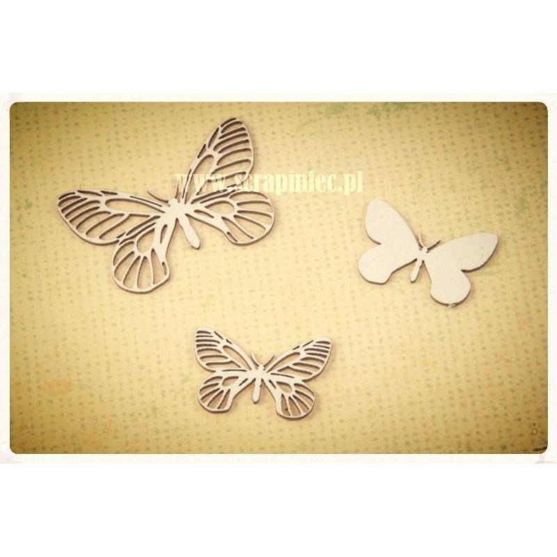 Pillangó szett