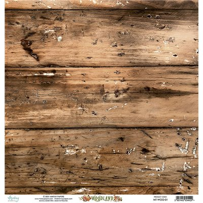 Woodland - 6'x6'-os kollekció