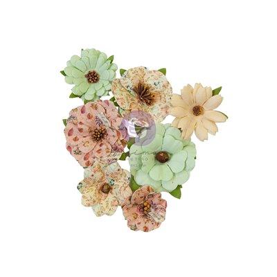 Prima Flowers® Hello Pink Autumn kollekció - Warm Mittens - 7db