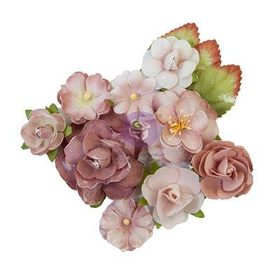 Sharon Ziv Flowers - Mauve Dream - 12db