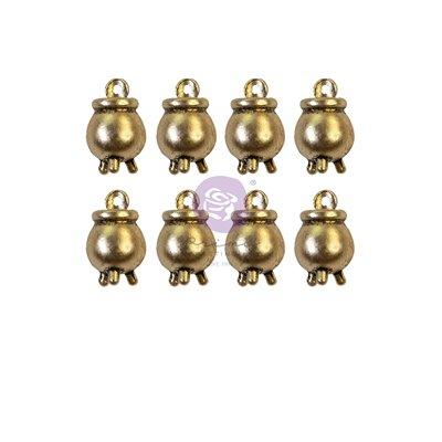 Thirty-One kollekció - Cauldron Charms 8db