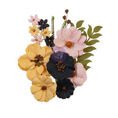 Prima Flowers® Thirty-One kollekció - All Hallows Eve - 12db