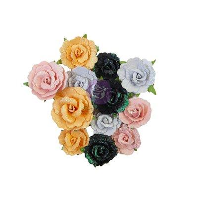 Prima Flowers® Thirty-One kollekció - Candy Corn - 12db