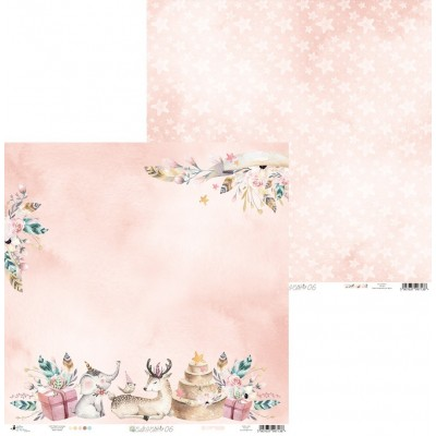 "Cute & Co. mini kollekció 12"""