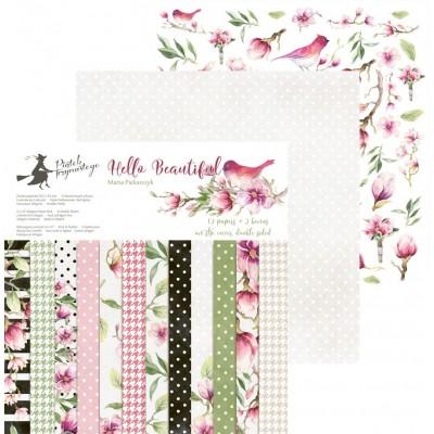 "Hello Beautiful maxi kollekció 12"""