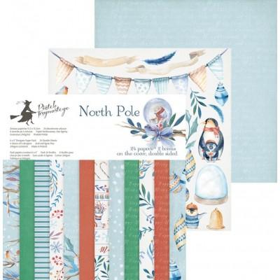 """North Pole kollekció 6"""""""