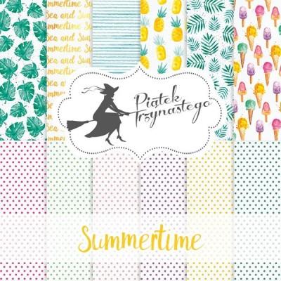 """Summertime kollekció 12"""""""