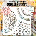 AALL and Create stencil no.16