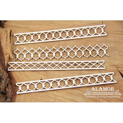 Alamor - bordűrök des.2