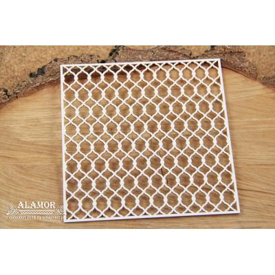 Alamor - dekoratív háló