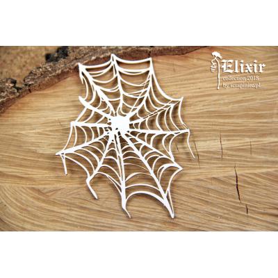 Elixir - pókháló