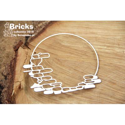Bricks - kör keret