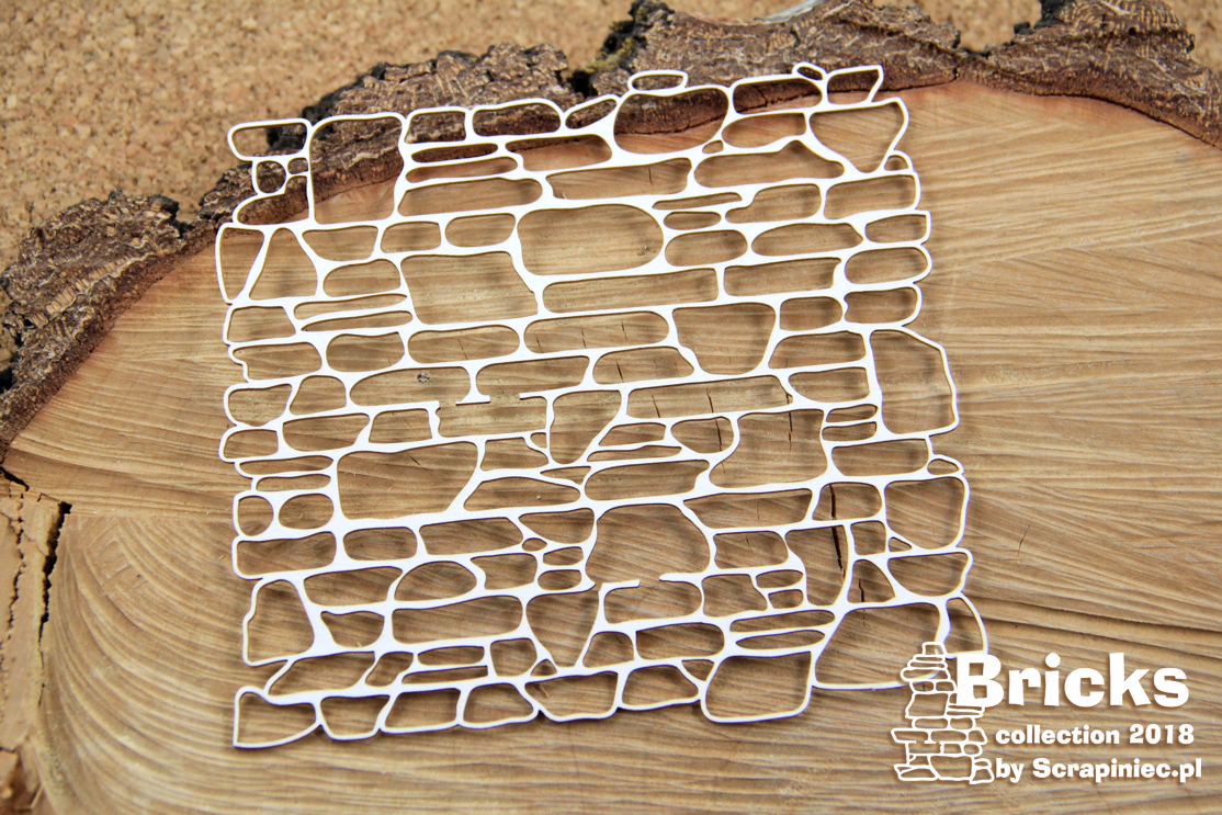 Bricks - nagy fal