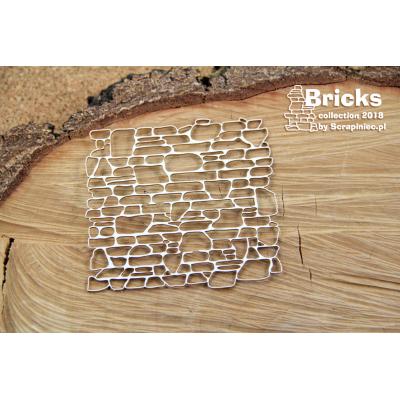 Bricks - kis fal