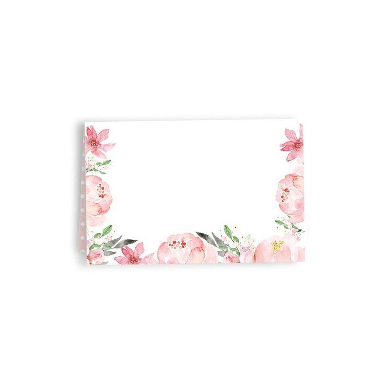 Love in Bloom 10 db-os ültetőkártya szett