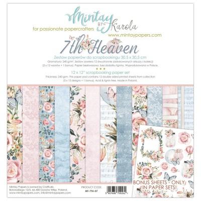 Mintay 7th Heaven maxi kollekció - 12x12
