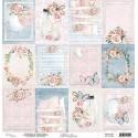 Mintay 7th Heaven mini kollekció - 12x12