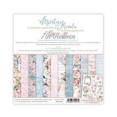 Mintay 7th Heaven kollekció - 6x6