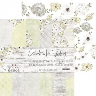 Celebrate Today kollekció - 12x12