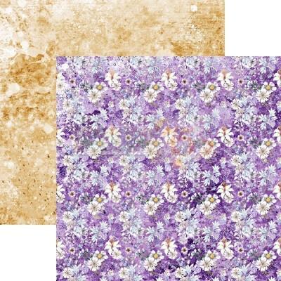 Violet Love 6x6
