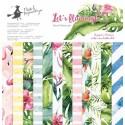 Let's Flamingle maxi kollekció 12x12