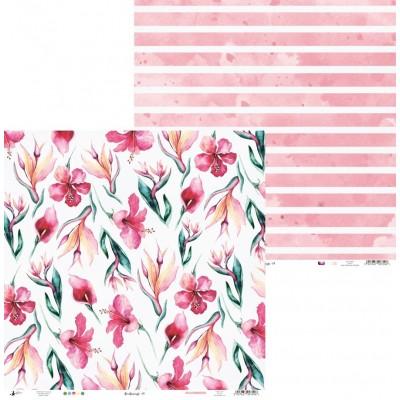 Let's Flamingale kollekció 6x6