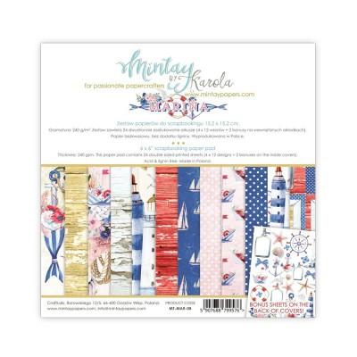 Mintay Marina kollekció - 6x6