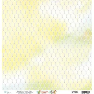 Mintay Farmlife maxi kollekció - 12x12