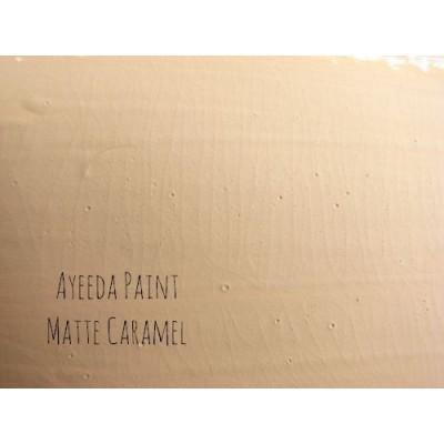 Ayeeda Matt Festék - Karamell