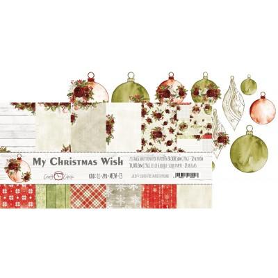 My Christmas Wish kollekció - 12x12