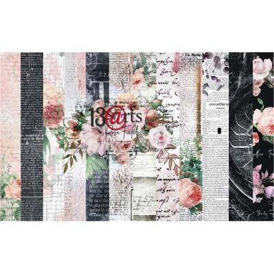 Rose Fields kollekció - 12x12