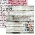 Rose Fields kollekció - 6x6