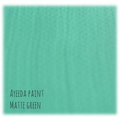 Ayeeda Matt Festék - Zöld