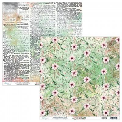 Mintay Secret Place maxi kollekció - 12x12