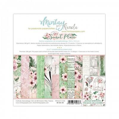 Mintay Secret Place kollekció - 6x6