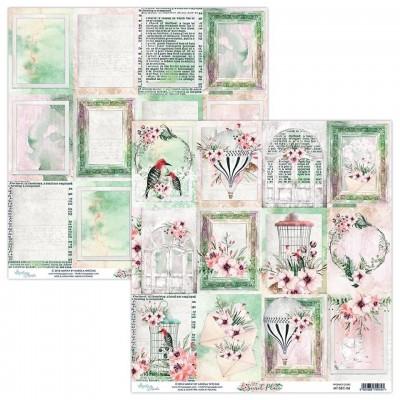 Mintay Dear Diary kollekció - 6x6