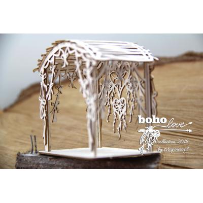 Boho Love - Bower 3D 01
