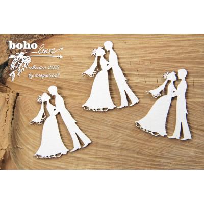 Boho Love - Menyasszony-vőlegény