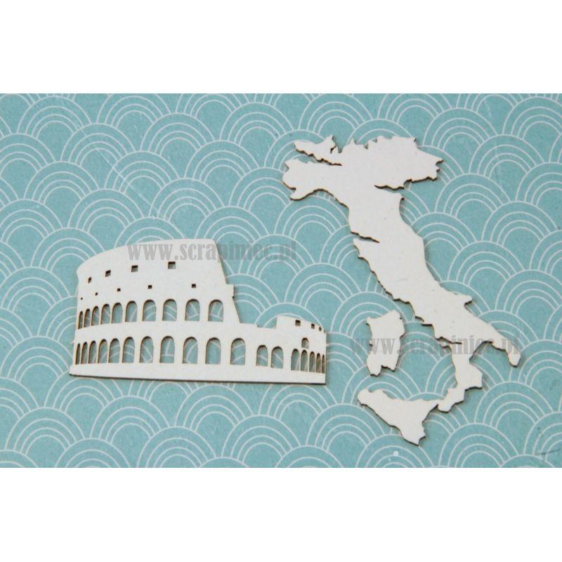 Bella Italia szimbólum