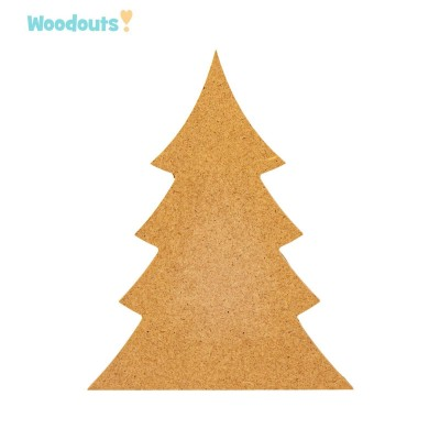 Karácsonyfa alap