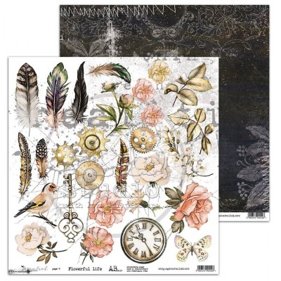 Dreamland kollekció - 12x12