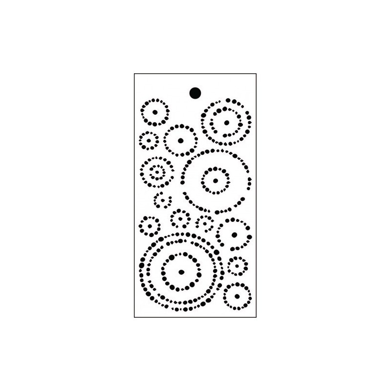 AB Studio stencil ID-63