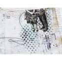 AB Studio stencil ID-61