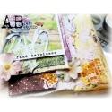 AB Studio stencil ID-14