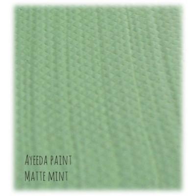Ayeeda Matt Festék - Menta
