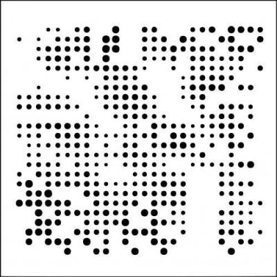AB Studio chipboard háttér ID-16 20x20