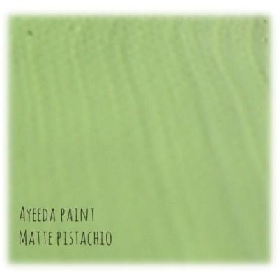 Ayeeda Matt Festék - Pisztácia