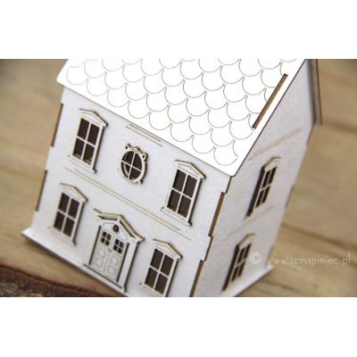 Takaros családi ház