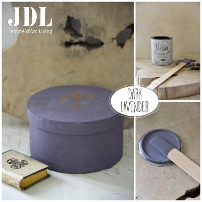 Vintage Paint krétafesték - Dark Lavender 100 ml